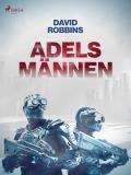Cover for Adelsmännen