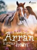 Cover for Arran hittar hem