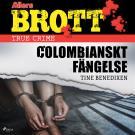 Cover for Colombianskt fängelse