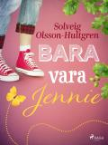 Cover for Bara vara Jennie