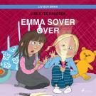 Cover for Liv och Emma: Emma sover över