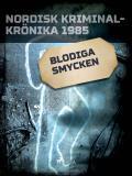 Cover for Blodiga smycken