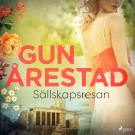 Cover for Sällskapsresan