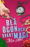 Cover for Blå ögon och svart magi