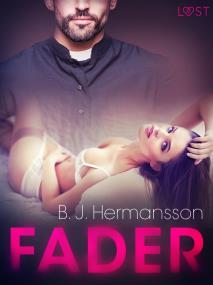 Cover for Fader - erotisk novell