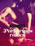 Cover for Parkeringsvakten - erotisk novell