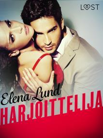 Cover for Harjoittelija
