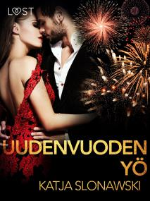 Cover for Uudenvuodenyö