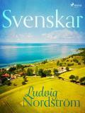 Cover for Svenskar