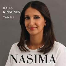 Cover for Nasima