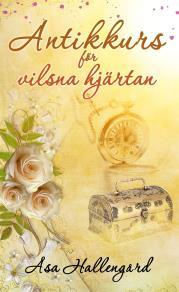 Cover for Antikkurs för vilsna hjärtan