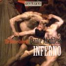 Cover for The Divine Comedy – INFERNO
