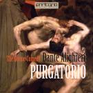Cover for The Divine Comedy - PURGATORIO