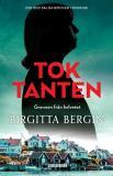 Cover for Toktanten