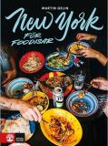 Cover for New York för foodisar