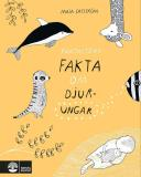 Cover for Fantastiska fakta om djurungar