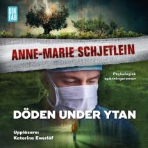 Cover for Döden under ytan