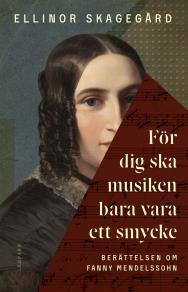Cover for För dig ska musiken bara vara ett smycke