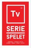 Cover for TV-seriespelet