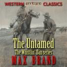 Cover for The Untamed