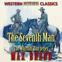 Cover for The Seventh Man