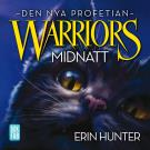 Cover for Warriors 2 - Midnatt