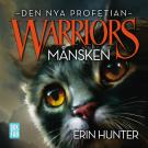 Cover for Warriors 2 - Månsken