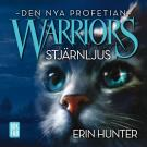 Cover for Warriors 2 - Stjärnljus