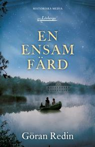 Cover for En ensam färd