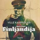 Cover for Operaatio Finljandija