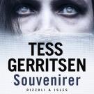 Cover for Souvenirer