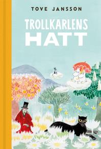 Cover for Trollkarlens hatt