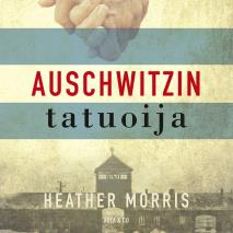 Cover for Auschwitzin tatuoija
