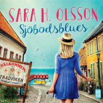Cover for Sjöbodsblues