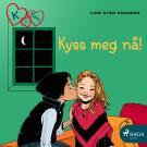 Cover for K for Klara 3 - Kys mig nu!