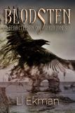Cover for Blodsten