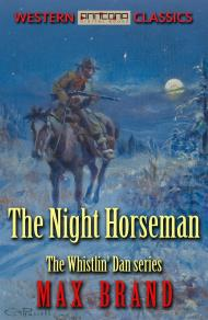 Cover for The Night Horseman