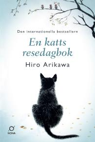 Cover for En katts resedagbok