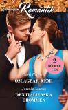 Cover for Oslagbar kemi/Den italienska drömmen