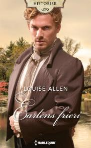 Cover for Earlens frieri
