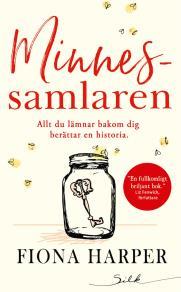Cover for Minnessamlaren