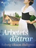 Cover for Arbetets döttrar