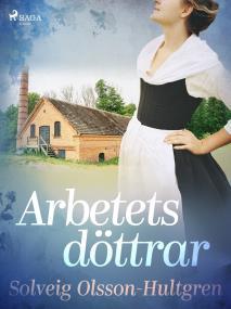Cover for Arbetets döttrar