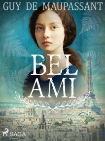 Cover for Bel Ami