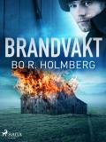 Cover for Brandvakt