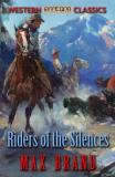 Cover for Riders of the Silences