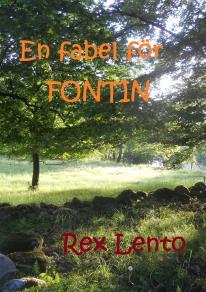 Cover for En fabel för Fontin