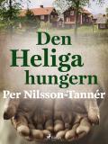 Cover for Den Heliga hungern