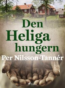 Cover for Den Heliga hungern