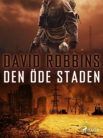 Cover for Den öde staden